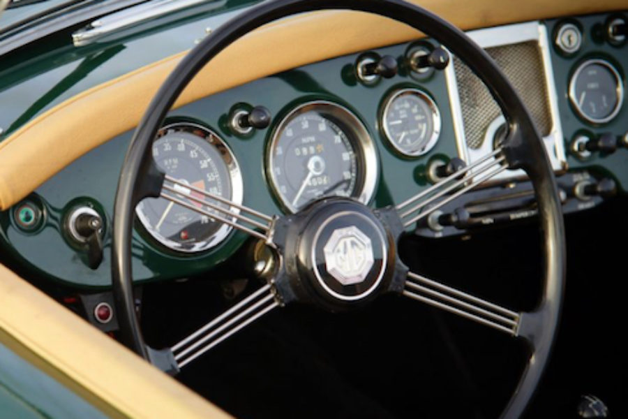Most amazing classic convertibles you can afford | Gentleman\'s Journal