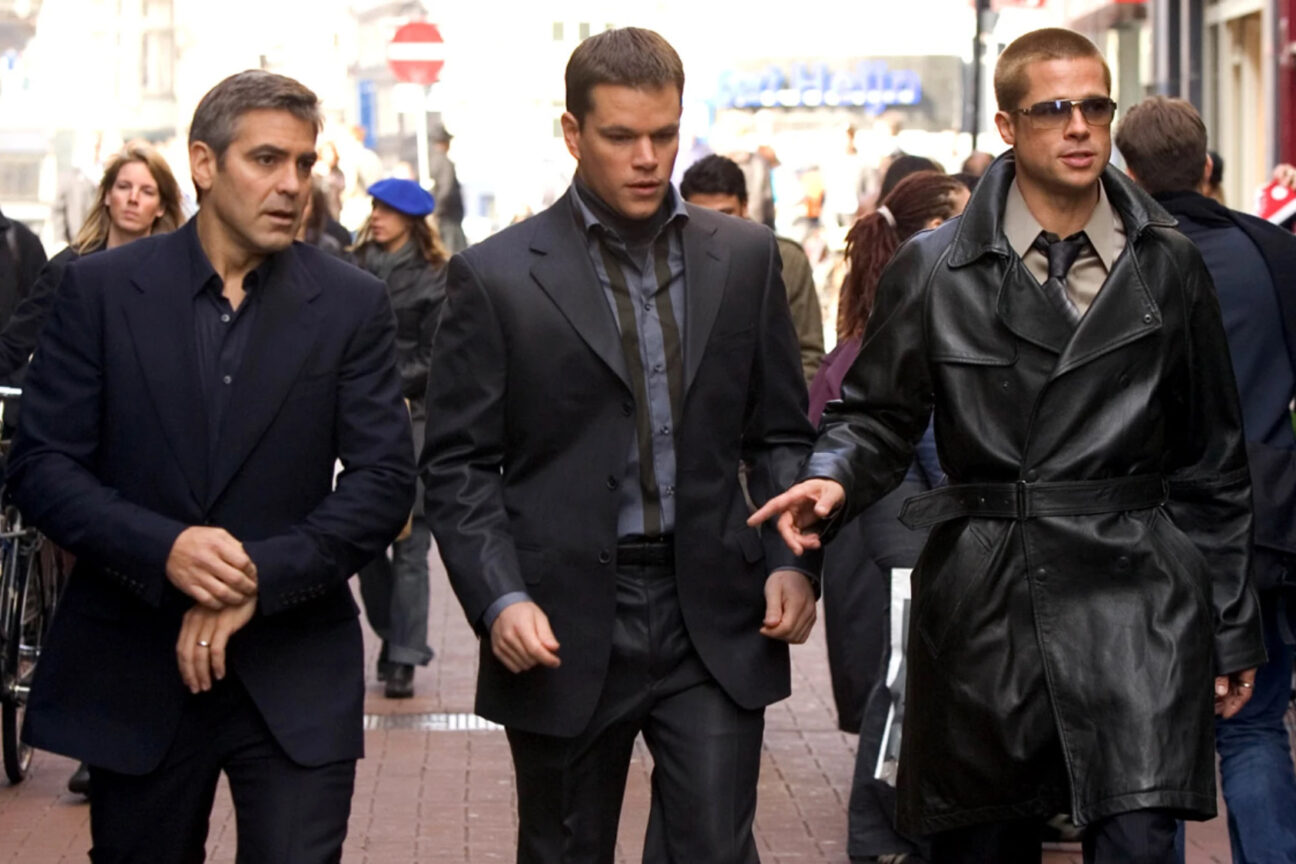 These are the most stylish films in history