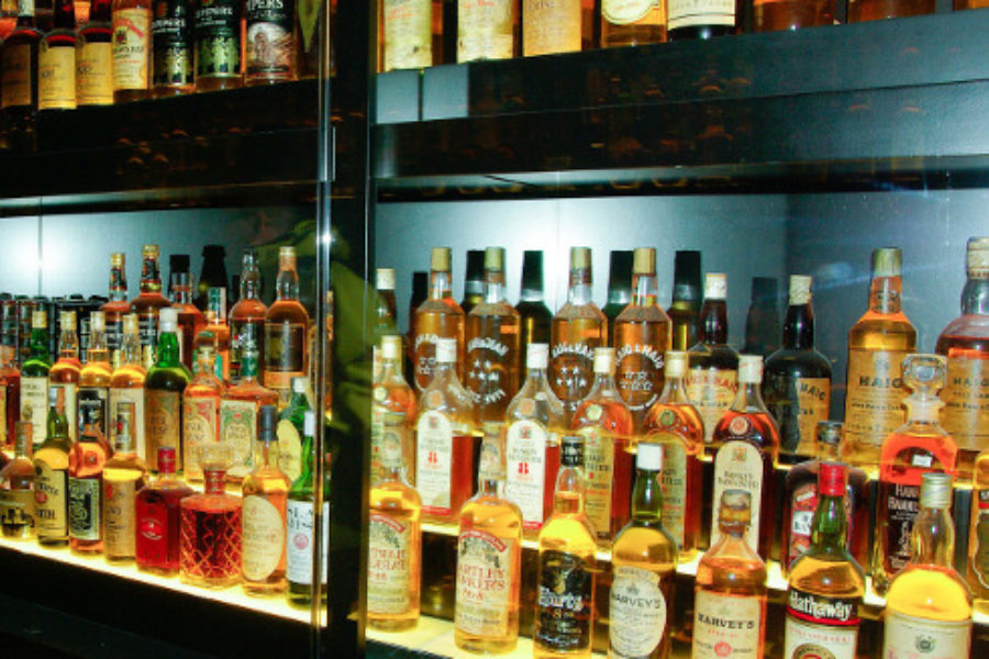 Top Shelf Booze Every Gentleman Should Try At Least Once