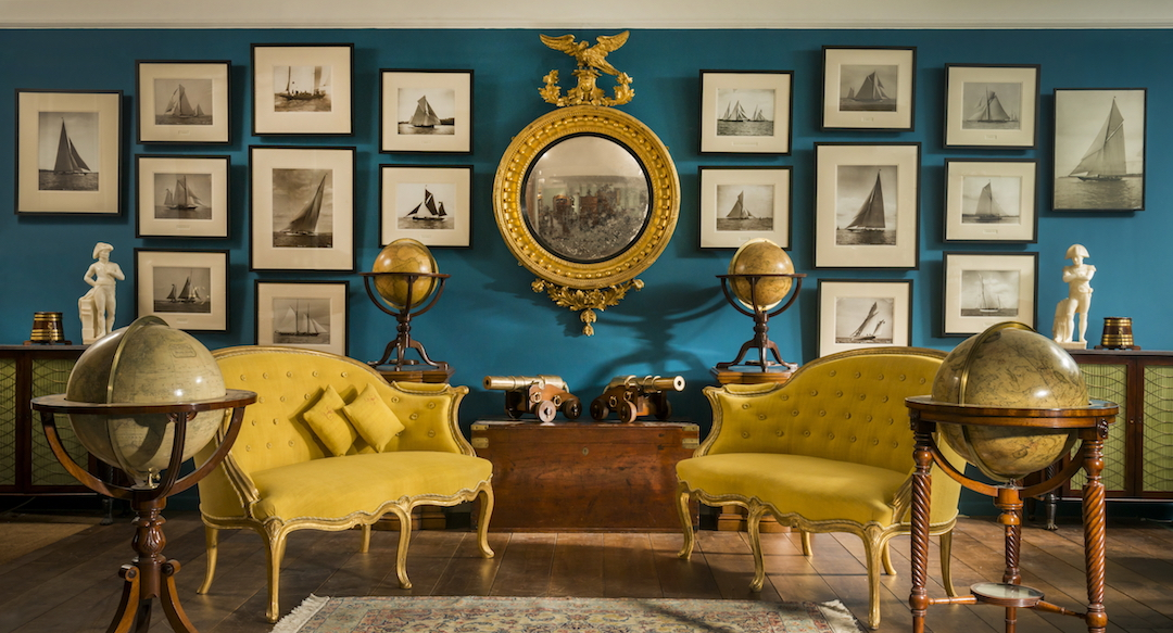 Everything you need to know about buying antique furniture | The  Gentleman's Journal - Everything You - Antique Furniture Buyer Antique Furniture