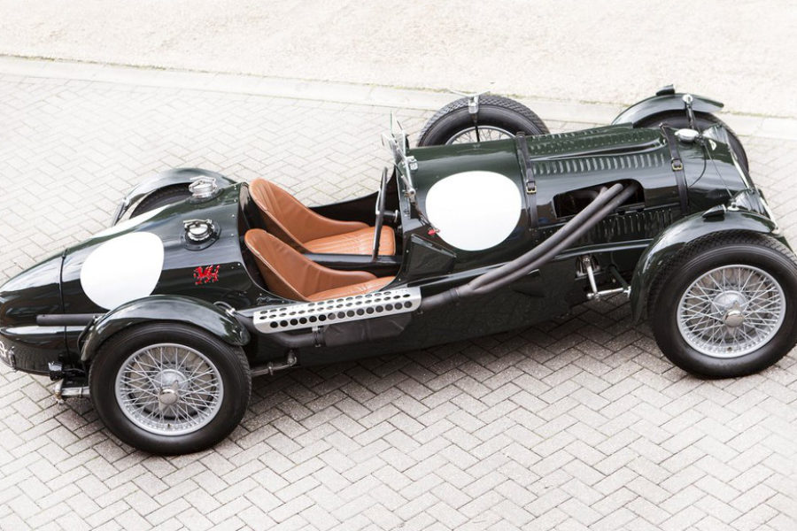 The Best Aston Martin Up For Sale The Gentleman S Journal