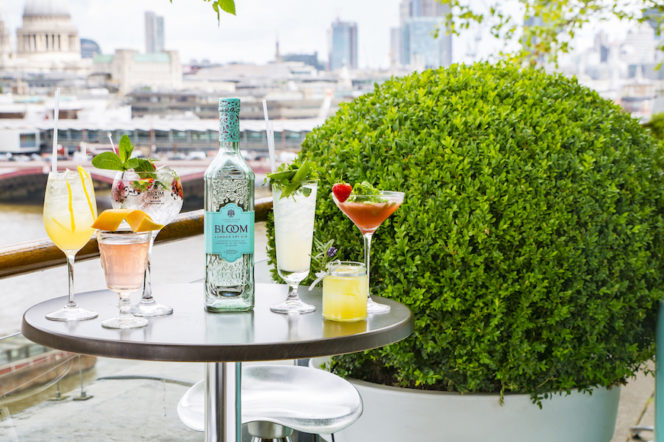 The London hot spots every gentleman needs to try this summer