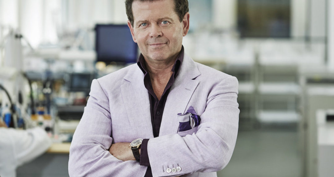 Gerry McGovern - Chief Design Officer at Land Rover