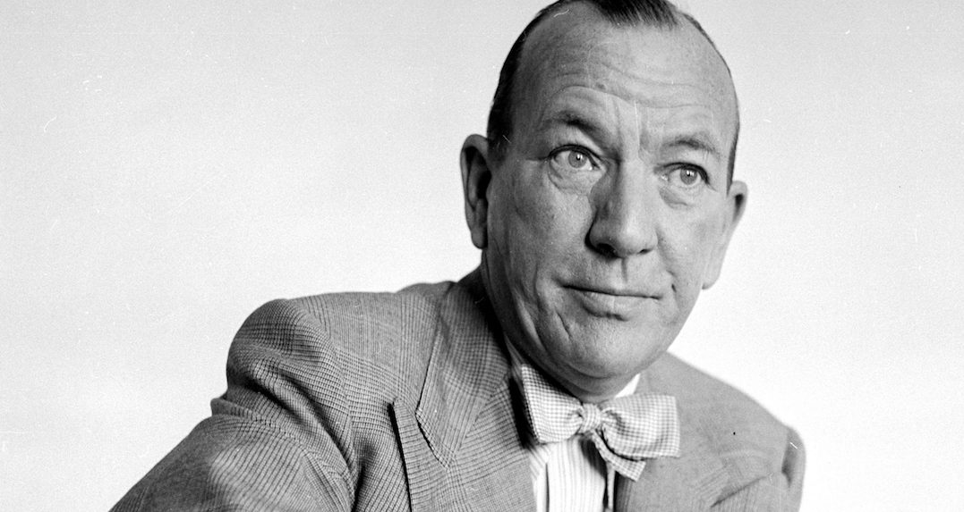 The essential traits that made Noel Coward a gentleman