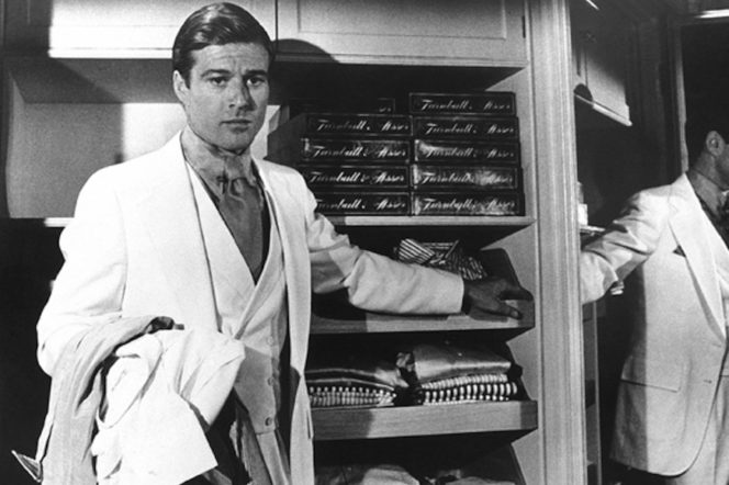 The story of the world's most famous shirtmaker