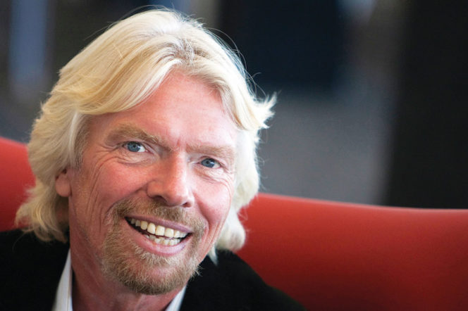 The most successful businesses started by gentlemen under 30