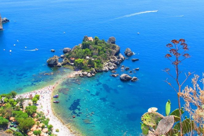 The 10 best beaches in the Mediterranean