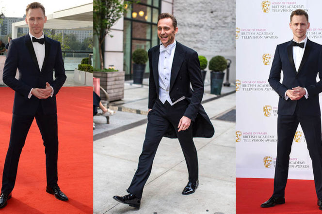 The best dressed gentlemen of 2016 so far