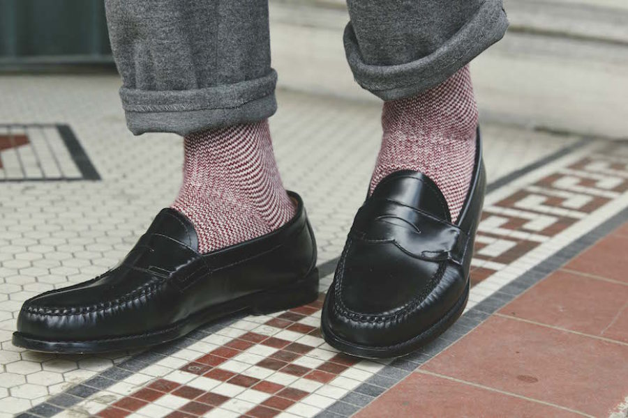 e4740940e48 Up your shoe game by winning this £500 voucher with G.H. Bass   Co ...