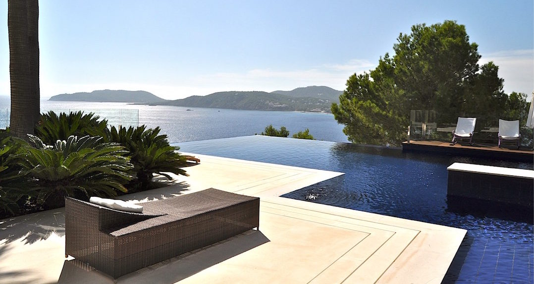 The ibiza villas to buy for next summer
