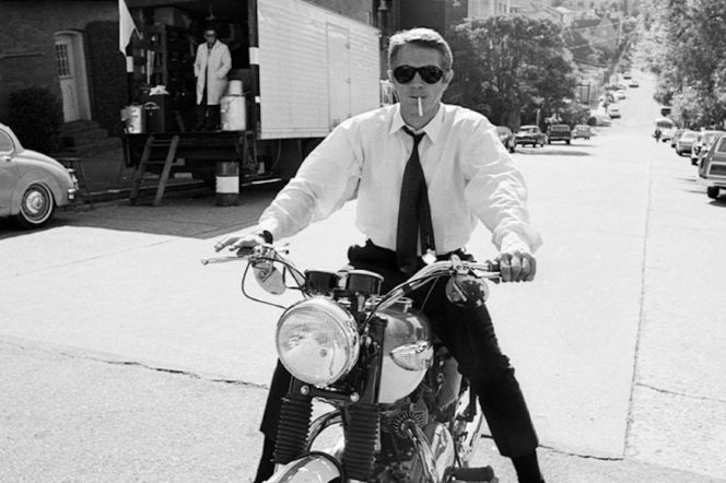 10 times Steve McQueen proved he was the most stylish man in the world