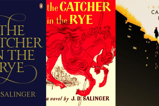 symbolism in the catcher in the rye a novel by jd salinger Jerome david salinger (/ ˈ s æ l ɪ n dʒ ər / january 1, 1919 - january 27, 2010) was an american writer known for his widely read novel, the catcher in the ryefollowing his early success publishing short stories and the catcher in the rye, salinger led a very private life for more than a half-century.