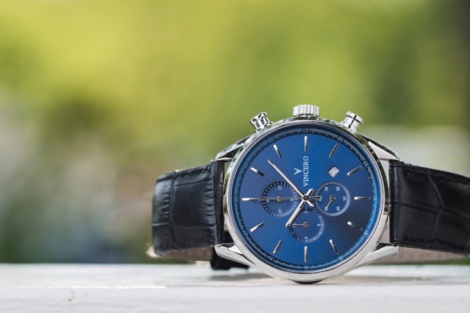 Are Vincero watches good? We think so…