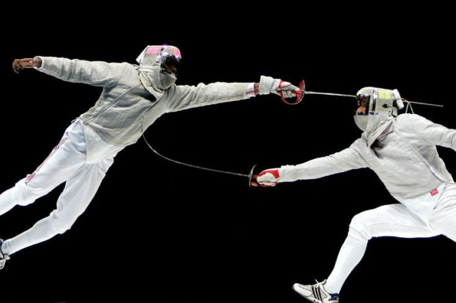 Fencing: A guide to the Olympics' most gentlemanly sport