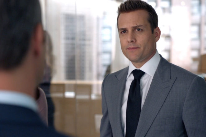 a694febbb 10 style lessons we can learn from Harvey Specter | The Gentleman's ...