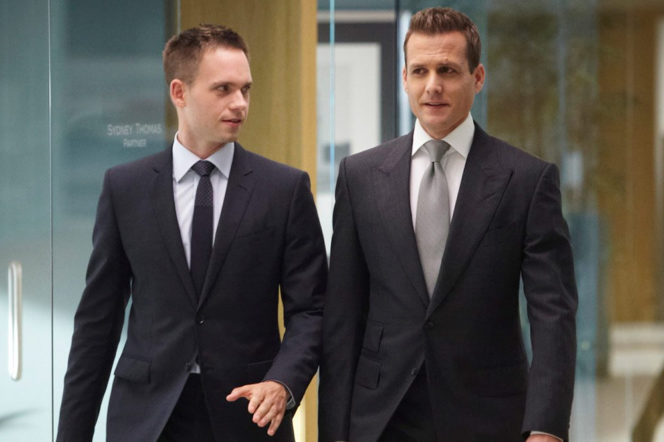 the style lessons to learn from suits harvey specter suits harvey specter