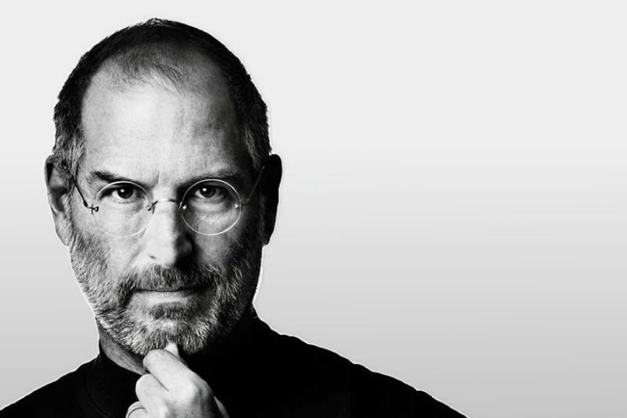 How Steve Jobs commanded respect perfectly | The Gentleman's Journal