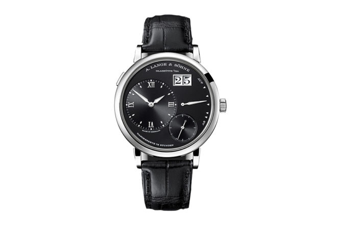5 watches that say you're a gentleman