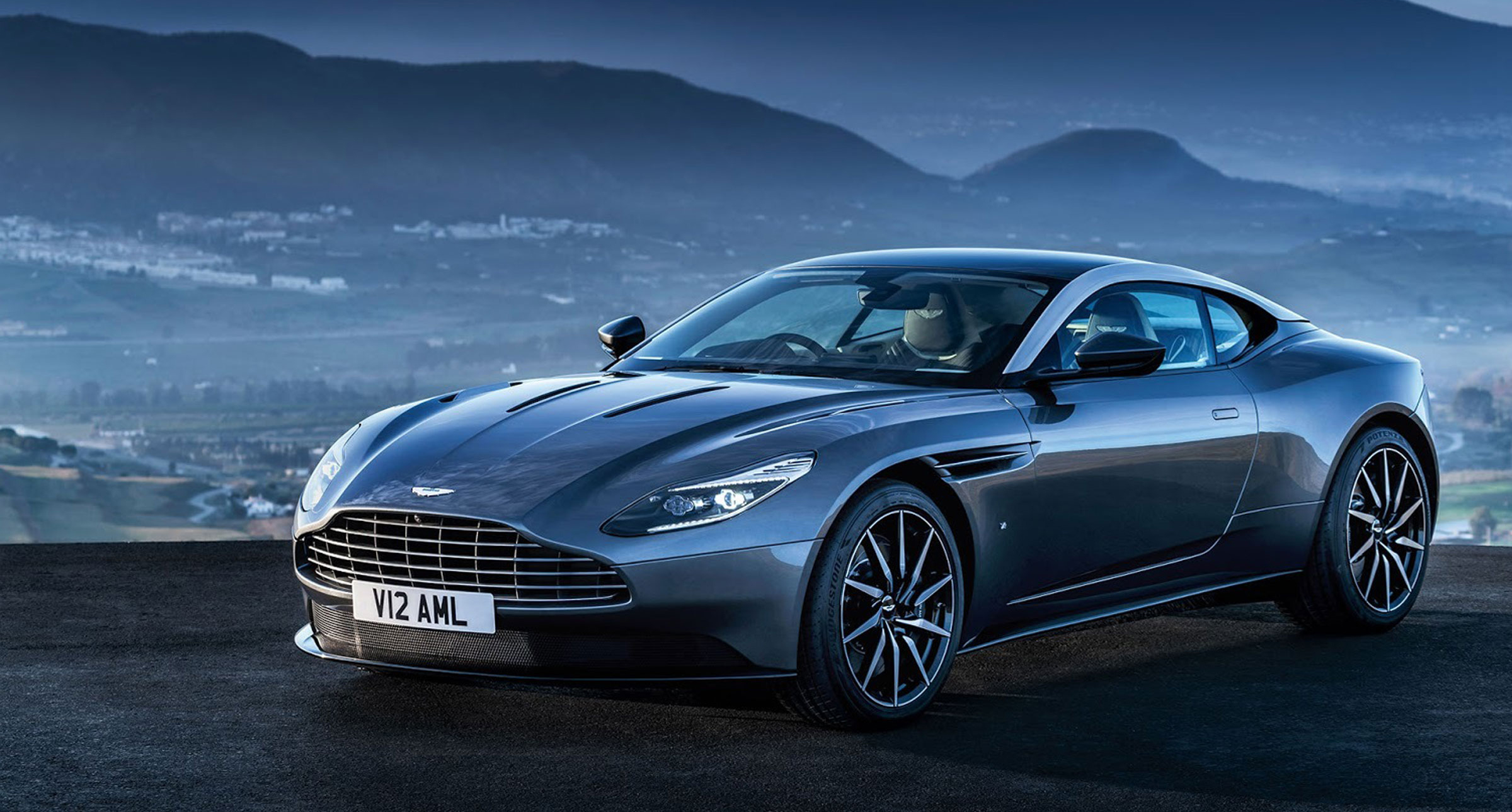 11 Things You Need To Know About The Aston Martin Db11 The Gentleman S Journal