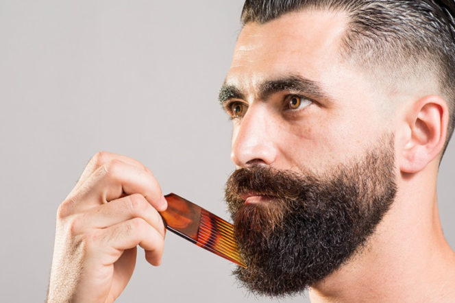 What women really think of your facial hair