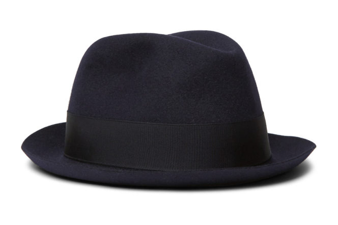 The Pick: The Italian hat-maker that should be on your radar