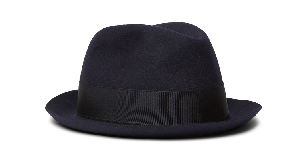 The Pick  The Italian hat-maker that should be on your radar  c8efd666351