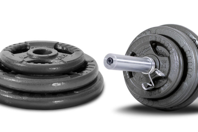 10 items for the ultimate home gym