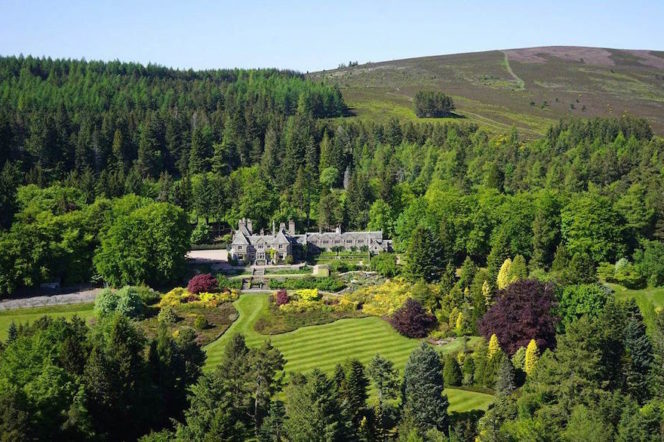 Property of the week: Philip Astor's incredible £10.5 million Scottish estate