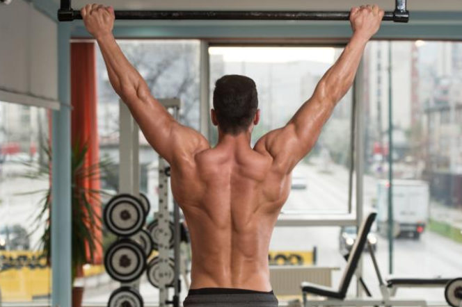 5 exercises to help you build a Cobra back