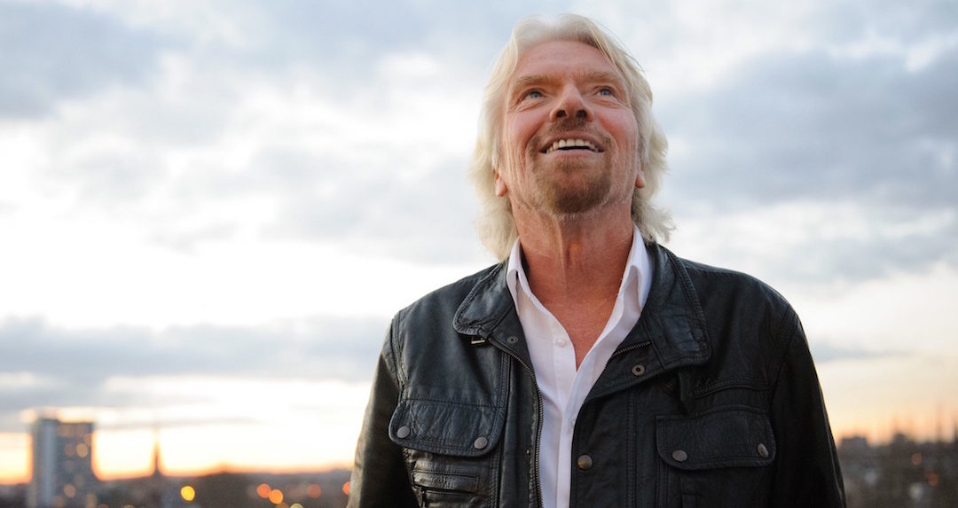 The 5 best rags to riches stories in business