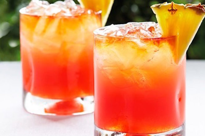 The cocktails every gentleman should know how to make