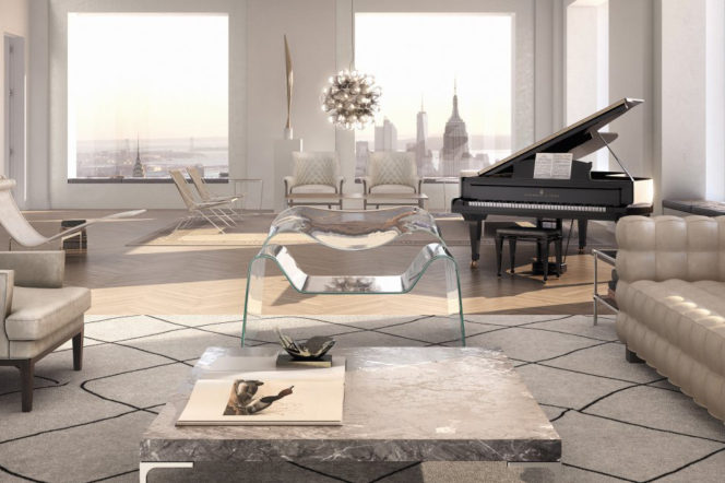 5 insane penthouses we'd love to own