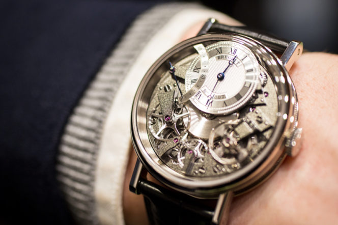 The incredible story of Breguet, an icon of horology