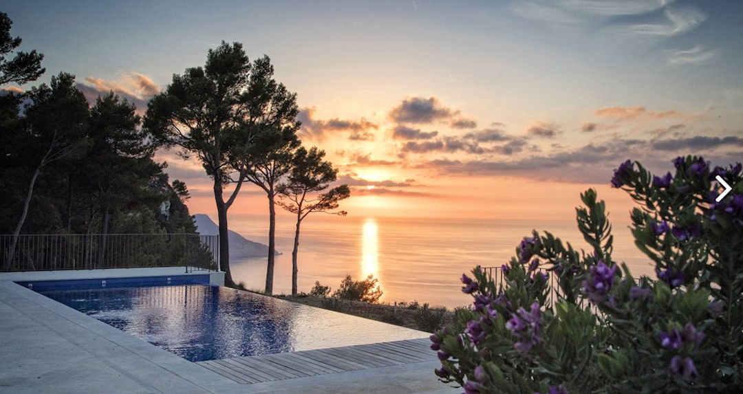 The most incredible millionaire's properties on the Mallorcan market