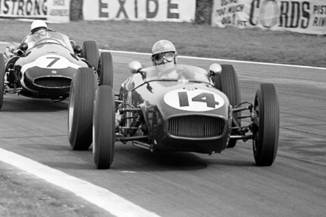 Sir Stirling Moss' greatest quotes