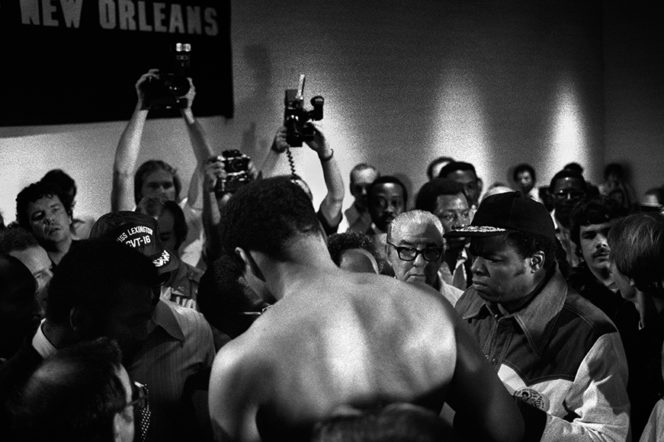 The story of Muhammad Ali's incredible life