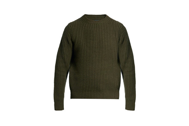 The Pick: Don't go into the new season without this sweater