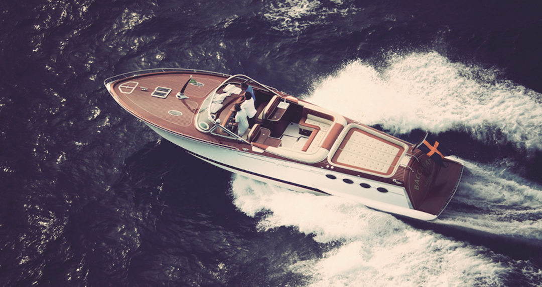 Everything you need to know about J Craft's stunning Torpedo