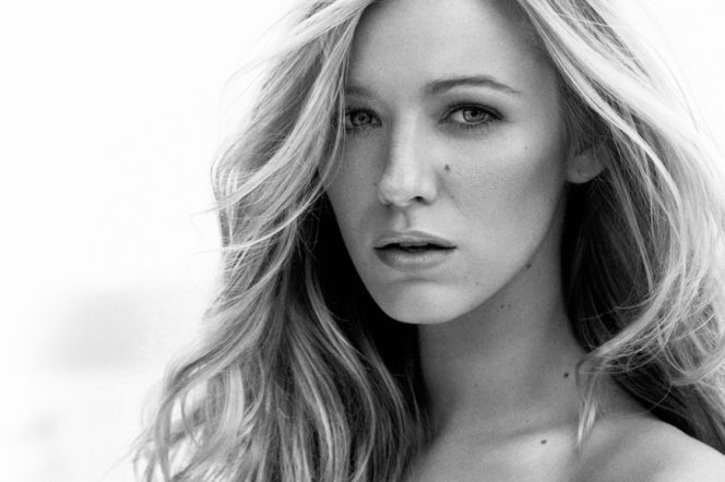 Woman of the week: Blake Lively