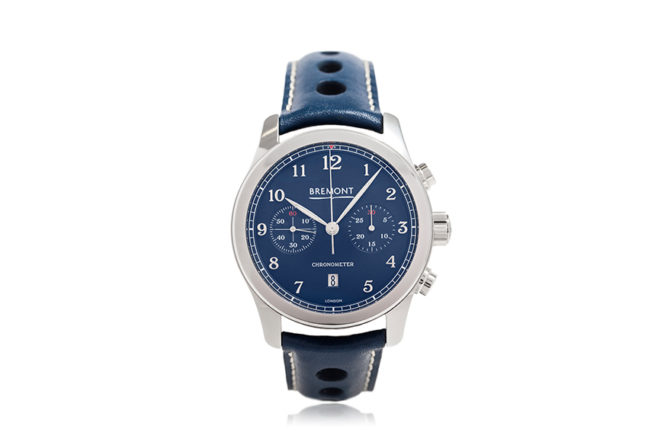 Introducing: Bremont's beautiful limited edition ALT1-C