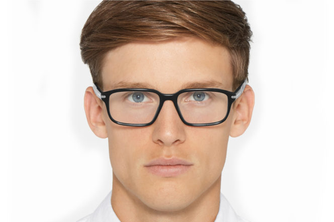 What are the best glasses for your face shape?
