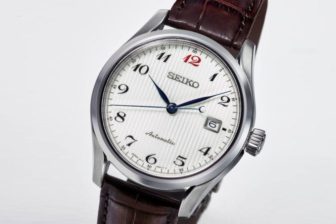 How Seiko's 2016 collection celebrates their 120 year heritage