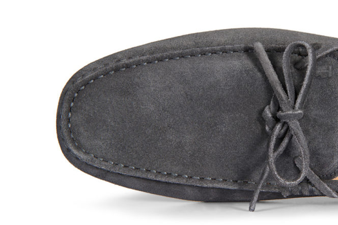 We want: The original driving shoe