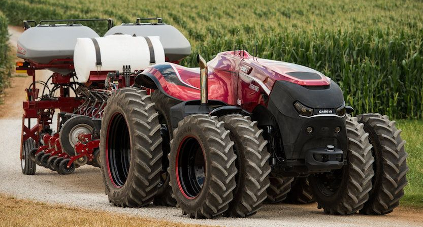 Is this tractor the beginning of the end for farmers?