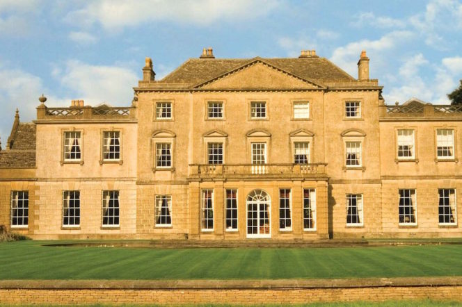 The finest countryside activities within a stone's throw of the capital