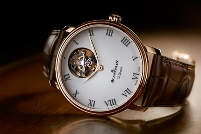 Will Brexit save the luxury UK watch market?