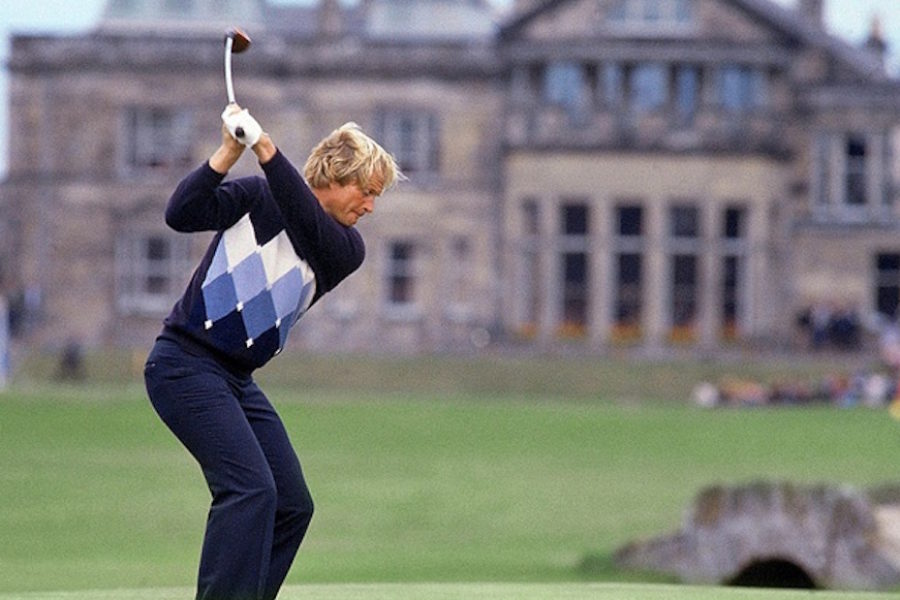 when pace comes to downswing is swing courses key it golf dennis your