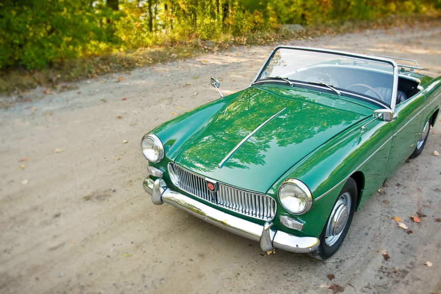 Ultimate Guide To Buying A Classic Car The Gentlemans Journal - Classic car guide