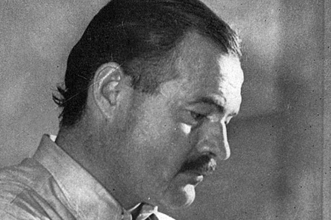 5 Ernest Hemingway passages every gentleman should know