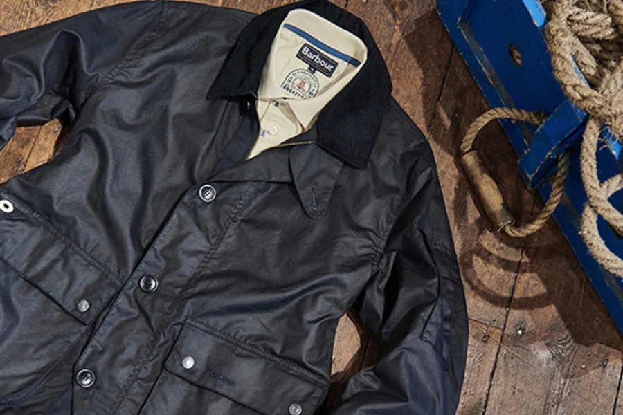 56b9f0fc665eb Barbour wax jacket - the story | The Gentleman's Journal